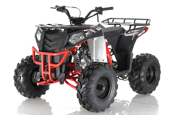 Apollo ATV 125cc Commander  Fully Automatic transmission