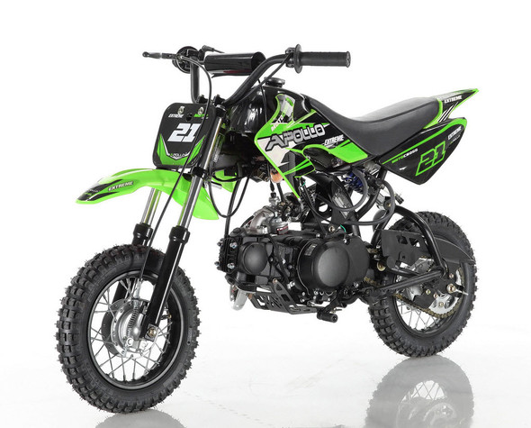 Apollo Kids Dirt Bike 70cc DB-21
