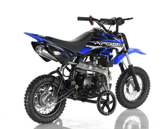 Apollo Dirt Bike 70cc DB-25