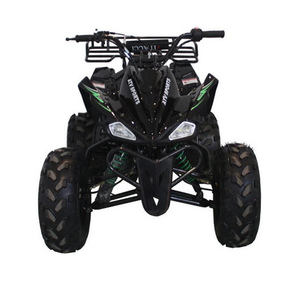 125CC ATV JET 9