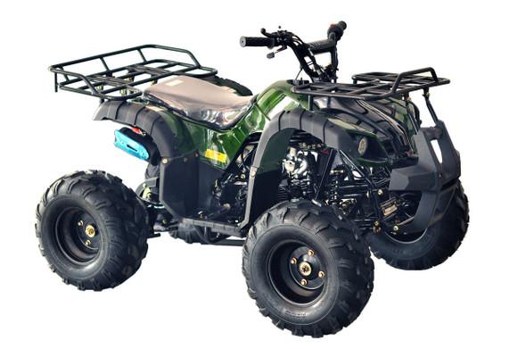 Vitacci 125cc  Rider 7  ATV - Kids Four Wheeler