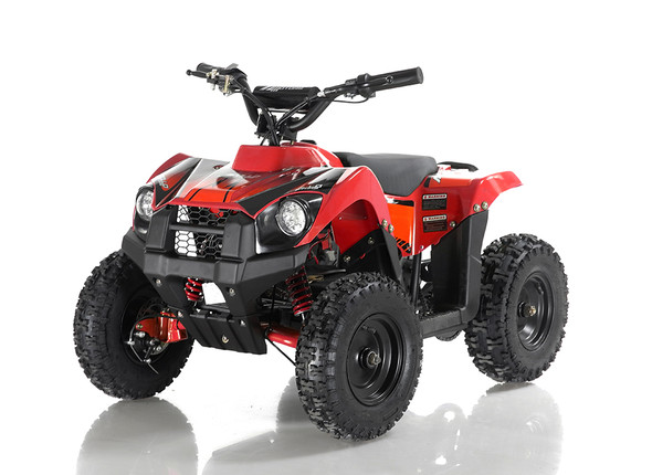 Apollo Volt 500W ATV with Reverse - 3 speed Level