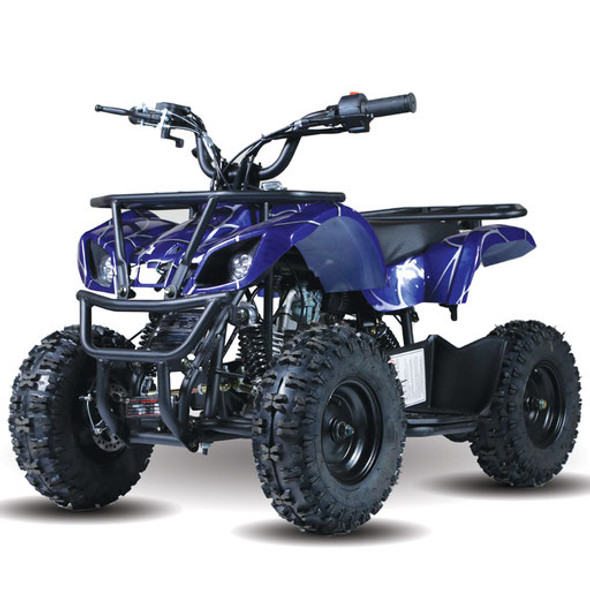 Mini Hunter 60cc ATV - Kids Four Wheeler