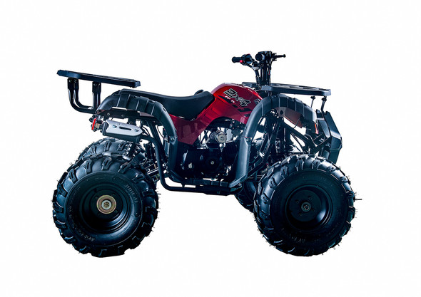 Vitacci 125cc Rider 10  ATV - Youth Four Wheeler