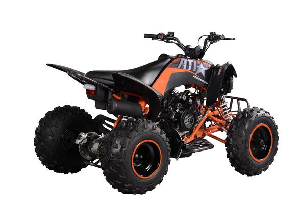 Pentora 200 EFI - 200cc ATV