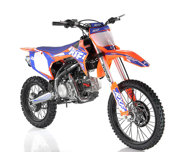 Apollo RXF200 MAX FREERIDE - 200CC DIRT BIKE