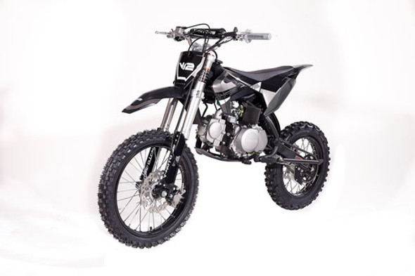 Vitacci V12 Dirt Bike 125cc