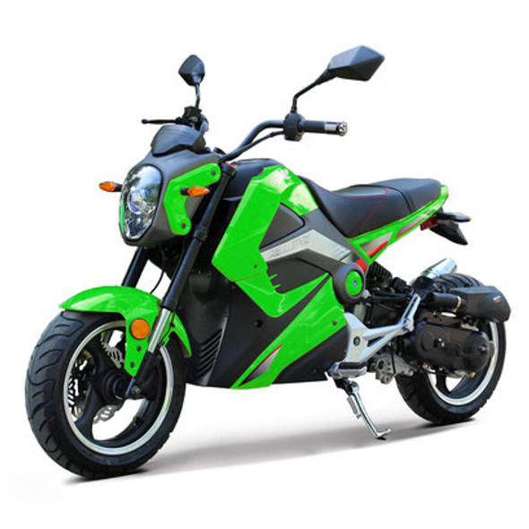 Bullet 50cc Motorcycle