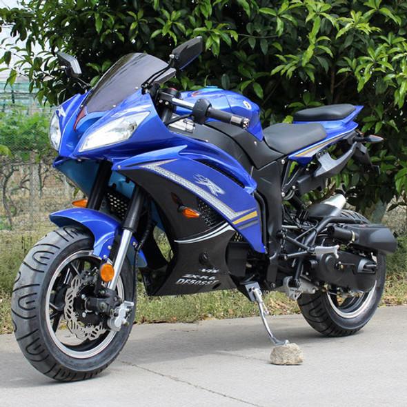 Ninja 200cc Motorcycle