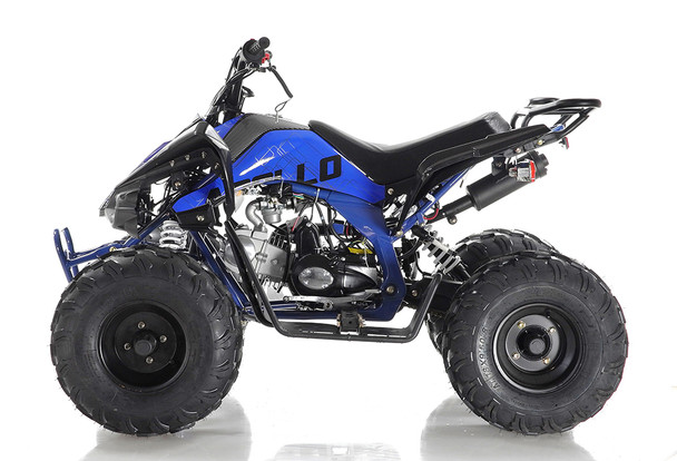 Apollo ATV 125cc Blazer  Fully Automatic transmission