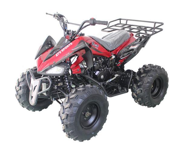 Vitacci 125CC ATV JET 9