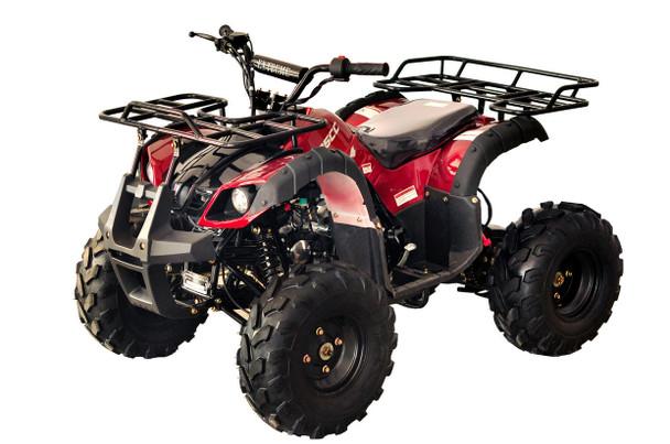 Vitacci 125cc ATV  Rider 7  - Kids Four Wheeler