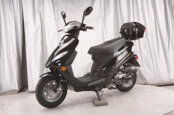 Solana  49CC Scooter - Street Legal