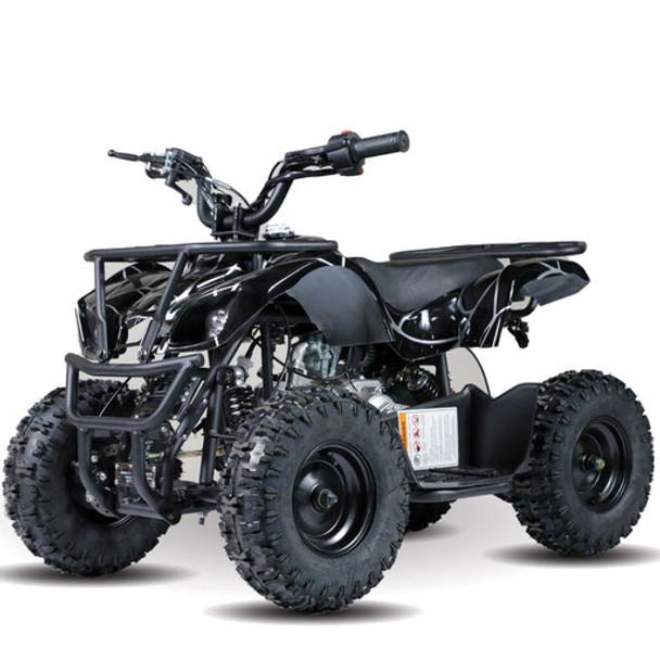 Mini Hunter 60cc ATV - Kids Four Wheeler