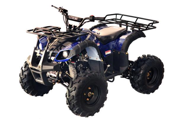 Vitacci 125CC ATV Rider 8 - Youth Four Wheeler