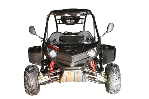 VITACCI T-Rex 125cc Go Kart - 2 Seat Go Kart