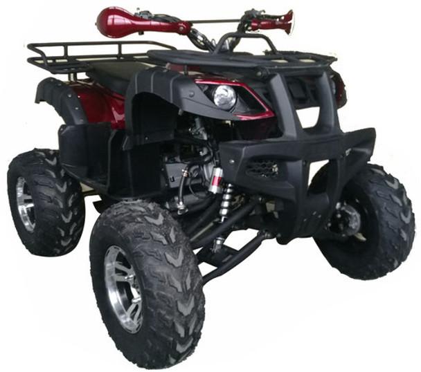 Vitacci Cougar 200 UT