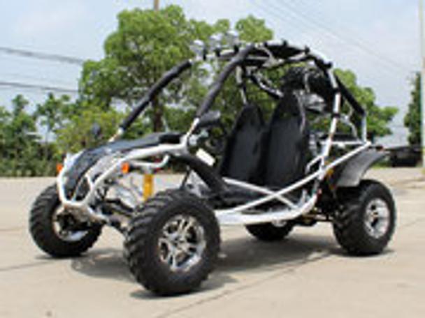 Jaguar 200 Go Kart  - 169cc