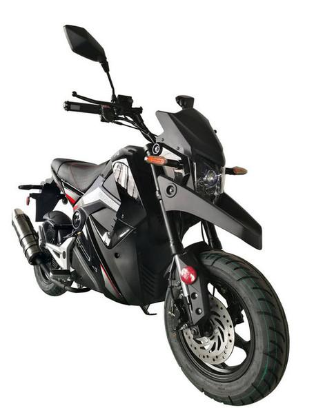 Rocket 50cc Motorcycle