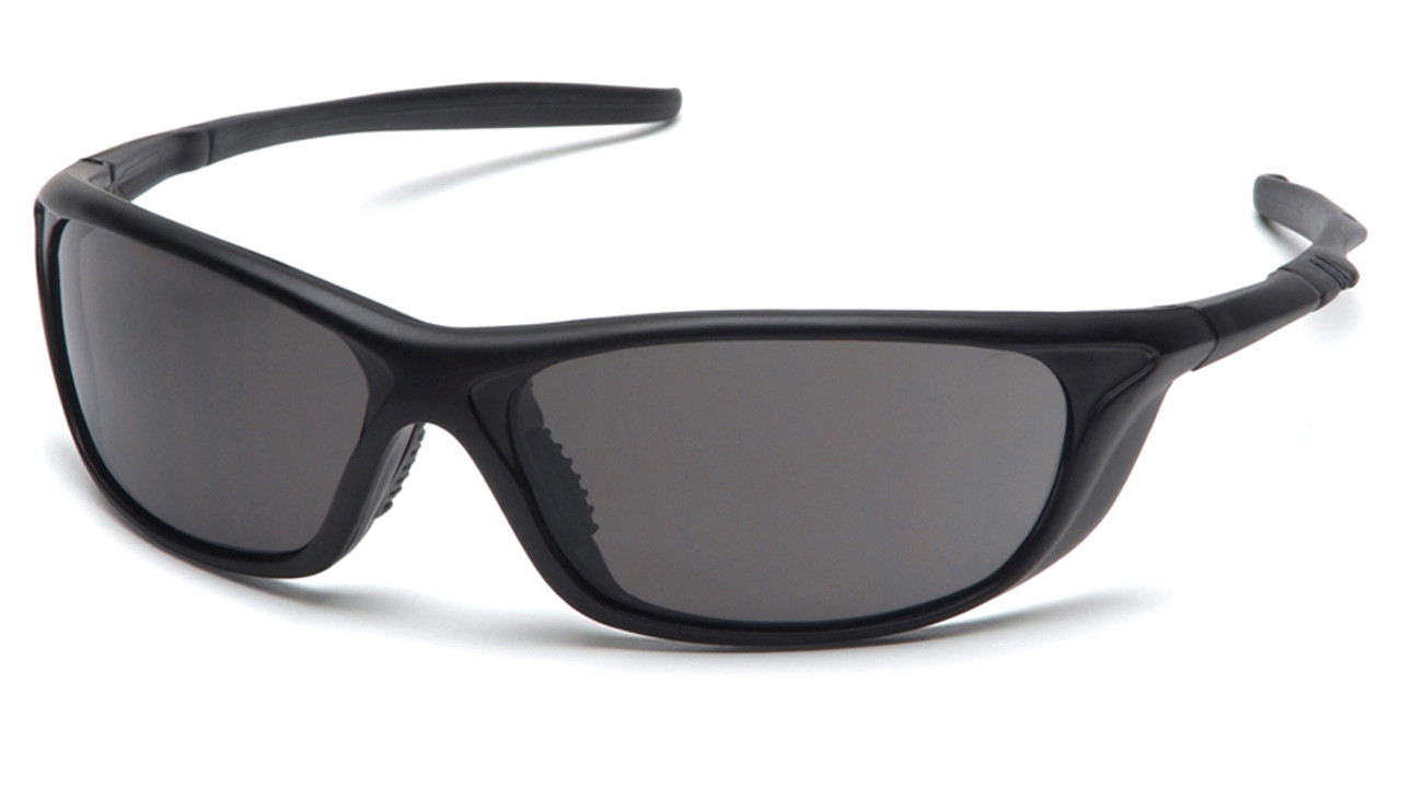 Scratch Resistant Glass.Pyramex Azera Sb4410d Scratch Resistant Safety Glasses