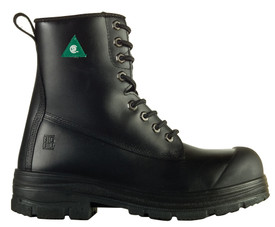 Big Bill BB5000 Men's Insulated Lightweight Work Boot