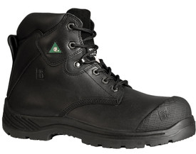 Big Bill BB6200 Men's Black Anti-Fatigue Work Boot