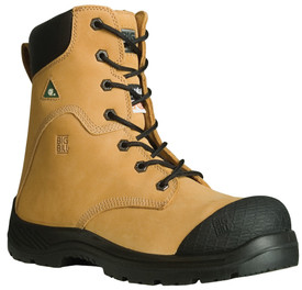 Big Bill BB6310 Men's 8 Inch Black Flexible Work Boot