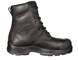 Big Bill's BB6500 8 In Metal Free Shock Resistant Work Boot