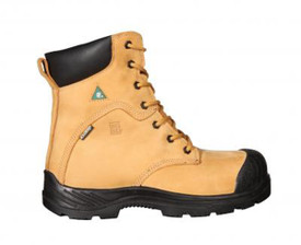 Big Bill's BB6510 Metal Free Waterproof 8 Inch Work Boot