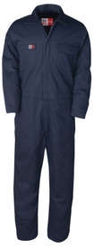 Big Bill TX1331US9 Women's UltraSoft Coverall - CAT 2