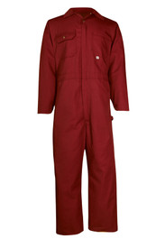 Big Bill 429 Long Sleeve Tool Work Coverall