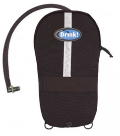 True North D1150 Lynx Hydration Pack - Attachable water reservoir with tube for back pack.