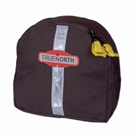 True North Fire Personal Pouch - Fire pouch for personal items attachable to large packs.
