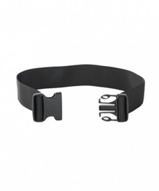 True North HB107 Hip Belt 20 Inch Extender - Extension belt for hip belt for increased space and comfort.