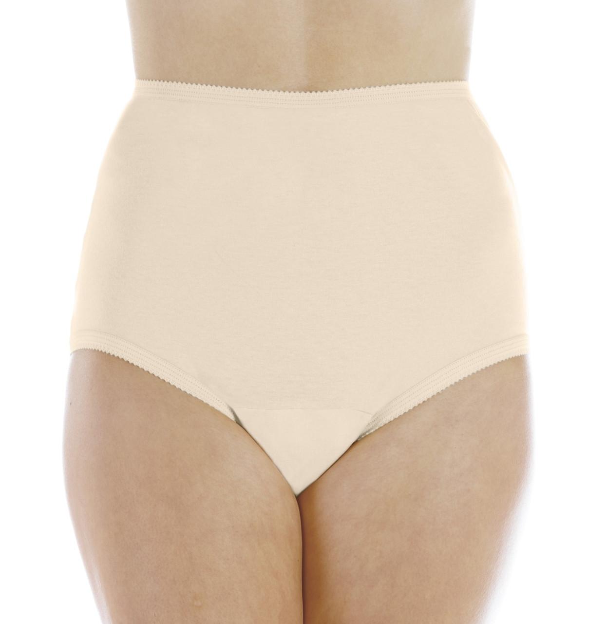 7b9af2072c9e Cotton Comfort Panty - Wearever Incontinence