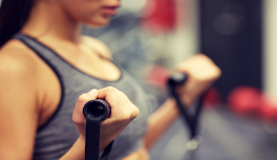 The Best Anti-Aging Workout for Every Age