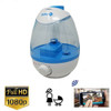 Safety First Humidifier Nanny Camera With 128 gig Internal memory included with Remote Viewing & Motion Detection - 1080P Hd