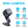 Mini Magnetic Nanny Camera 1080P with Audio