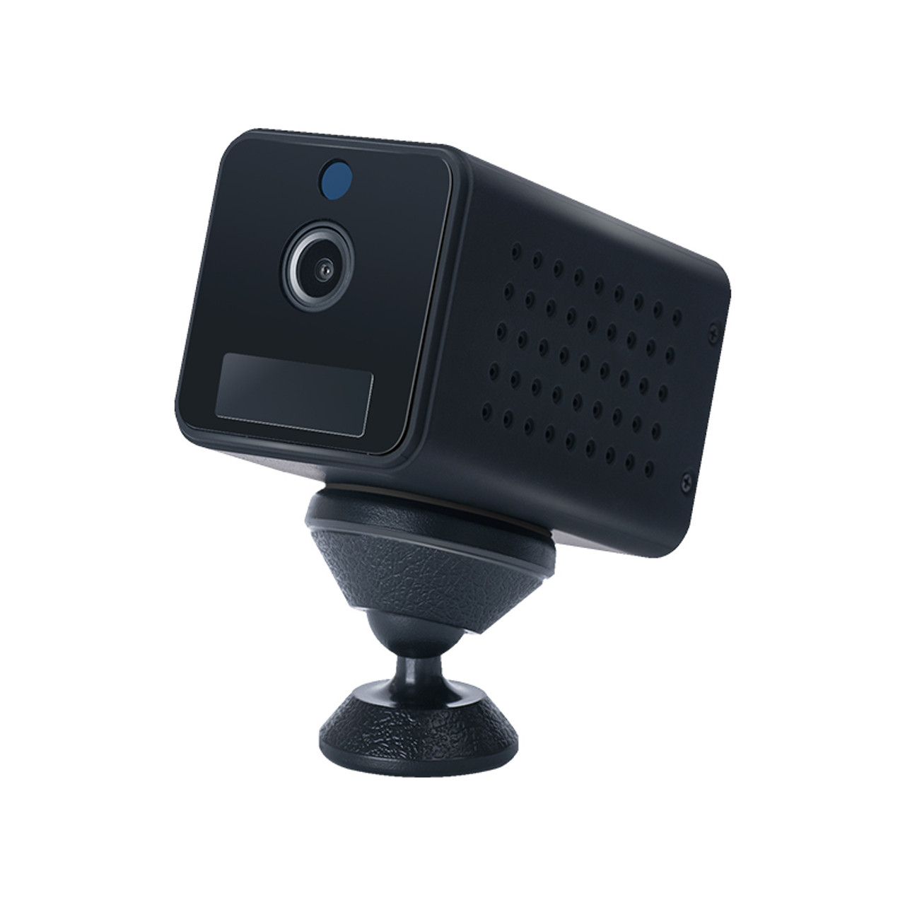 1080P HD WiFi Nanny Camera W/ 90-Days Standby/Low Power Consumption Motion Detection Video Recorder W/Night Vision