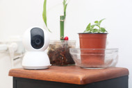 How Does a Nanny Cam Work? The Basics Explained