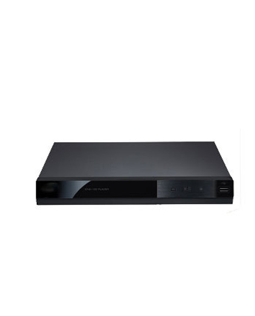 DVD Player Nanny Cam with Built-In DVR 720P HD