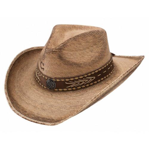 abbb17f1d Charlie 1 Horse Sturgis – Straw Cowboy Hat - Warehouse Western Wear