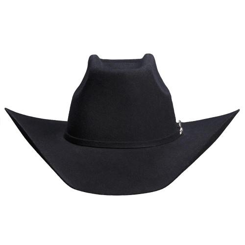 Rafael Amaya 8 Seconds Western Felt Hats - Warehouse Western Wear b35112c5099