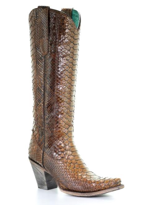 b470ff5db Cuadra Ladies Calf Classic Tall Boot - IW52AT - Warehouse Western Wear