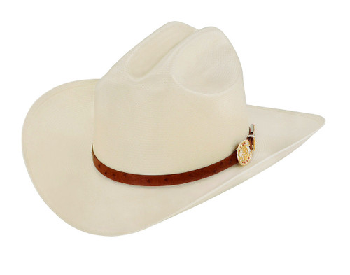6ef811ec7e0b9 Larry Mahan - Straw Hat - Alteza - 5000X - Warehouse Western Wear