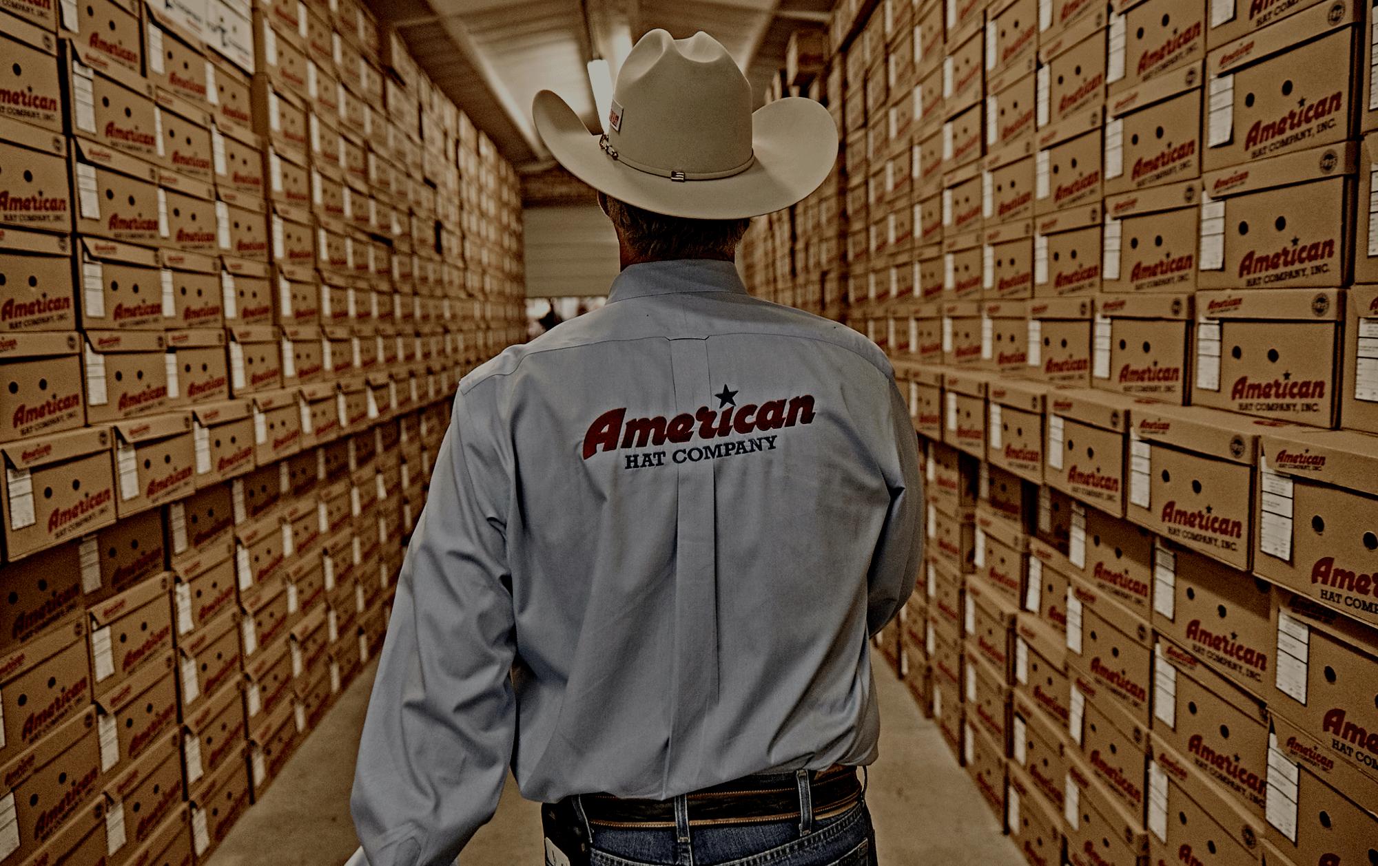 d67f545c5a112 American Hat Company