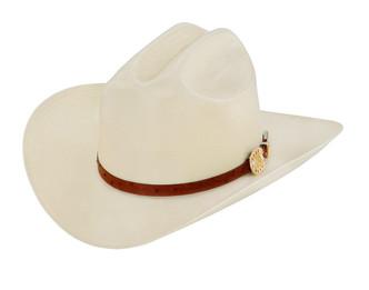 8703b30aac210 Larry Mahan Superior 500X Fur Felt Cowboy Hat