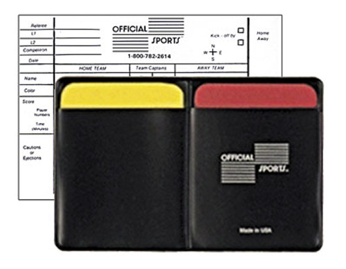 Official Sport Data Wallet - IMAGE 1
