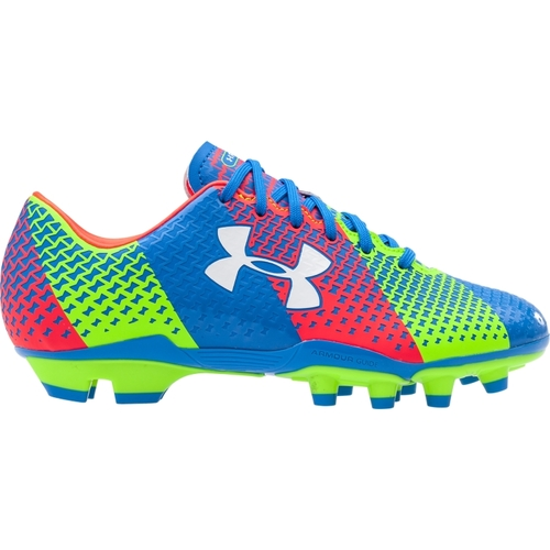 Under Armour Women's CF Force FG - IMAGE 1