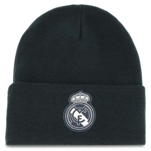 adidas Real Madrid 3-Stripe Beanie - IMAGE 1